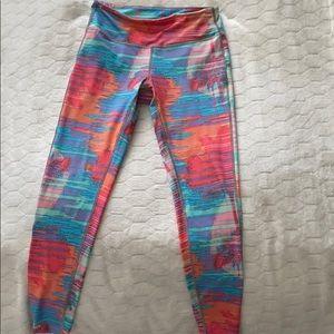 Lulu Yoga Pants